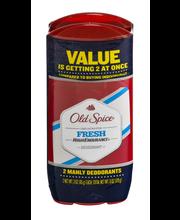 Old Spice® High Endurance® Fresh Deodorant 2-3 oz. Sticks