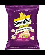 Smartfood® Parmesan Garlic Flavored Popcorn 7 oz. Bag