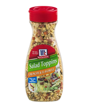 McCormick® Salad Toppins™ Crunchy & Flavorful Salad Topping 3...