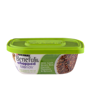 Purina Beneful Chopped Blends With Lamb, Brown Rice, Carrots,...