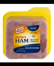 Oscar Mayer Lean Honey Ham 16 oz. Pack