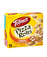 Totino's Cheese Pizza Rolls - 15 CT