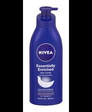 NIVEA® Essentially Enriched Body Lotion 16.9 fl. oz. Pump