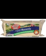 Wf Mozzarrella Cuts