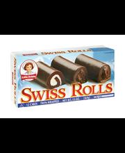Little Debbie Swiss Rolls - 12 CT