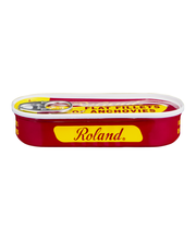 Roland Flat Fillets of Anchovies