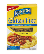 Ronzoni® Gluten Free™ Penne Rigate 12 oz. Box