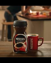 NESCAFE CLASICO Instant Coffee 8.1 oz. Jar