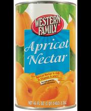 Wf Apricot Nectar
