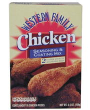 Wf Chicken Season  Coating Mx
