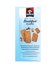 Quaker® Breakfast Squares Strawberry Soft Baked Bars 5-2.11 o...