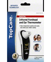 TOPCARE THERM INFARED FOREHEAD