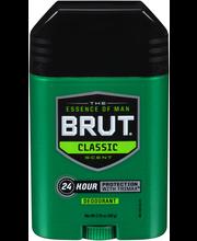 BRUT® Classic Scent Deodorant 2.25 oz. Stick
