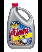 Liquid-Plumr Clog Remover Full Clog Destroyer