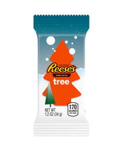 Reese's Milk Chocolate Peanut Butter Tree 1.2 oz. Package