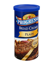 Progresso™ Plain Bread Crumbs 15 oz. Canister