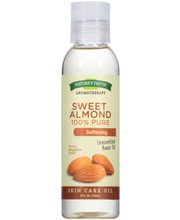 Nature's Truth® Aromatherapy 100% Pure Softening Sweet Almond...