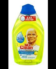 Mr. Clean® Crisp Lemon Concentrated Multi-Purpose Cleaner 16 ...