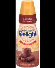 International Delight™ Seasonal Coffee Creamer 1 qt. Bottle
