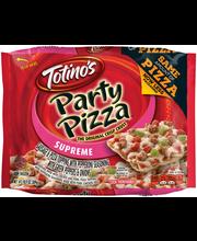 Totino's™ Supreme Party Pizza 10.9 oz. Bag