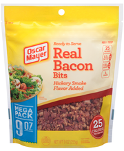 Oscar Mayer Real Bacon Bits 9 oz. Pouch