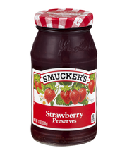 Smucker's Preserves Strawberry