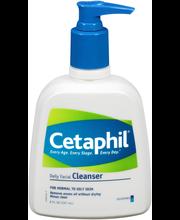 Cetaphil® Daily Facial Cleanser 8 fl. oz. Pump