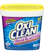 OxiClean™ with Odor Blasters Classic Clean Scent Versatile St...