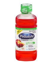 Pedialyte® AdvancedCare™ Cherry Punch Oral Electrolyte Soluti...