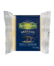Kerrygold Skellig 100% Natural Cheese Sweet Cheddar