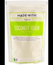 Madew Flour Coconut Org