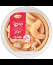 Hormel® Cinnamon Apples 20 oz. Tub