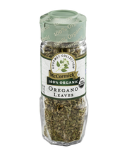 McCormick Gourmet™ Organic Oregano 0.5 oz. Shaker