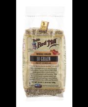 Bob's Red Mill Whole Grain 10 Grain Hot Cereal