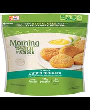 Morning Star Farms® Veggie Classics Veggie Chik'n Nuggets 10....