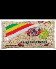 Wf Large Lima Beans
