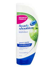 Apple Fresh Head and Shoulders Green Apple Conditioner 13.5 F...