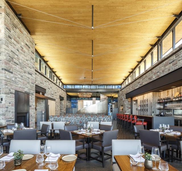 Redstone+Restaurant