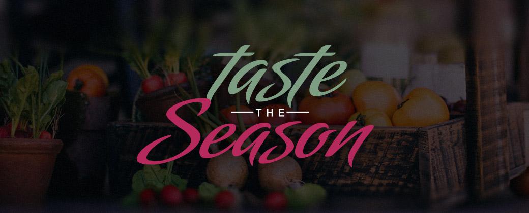 taste+the+season