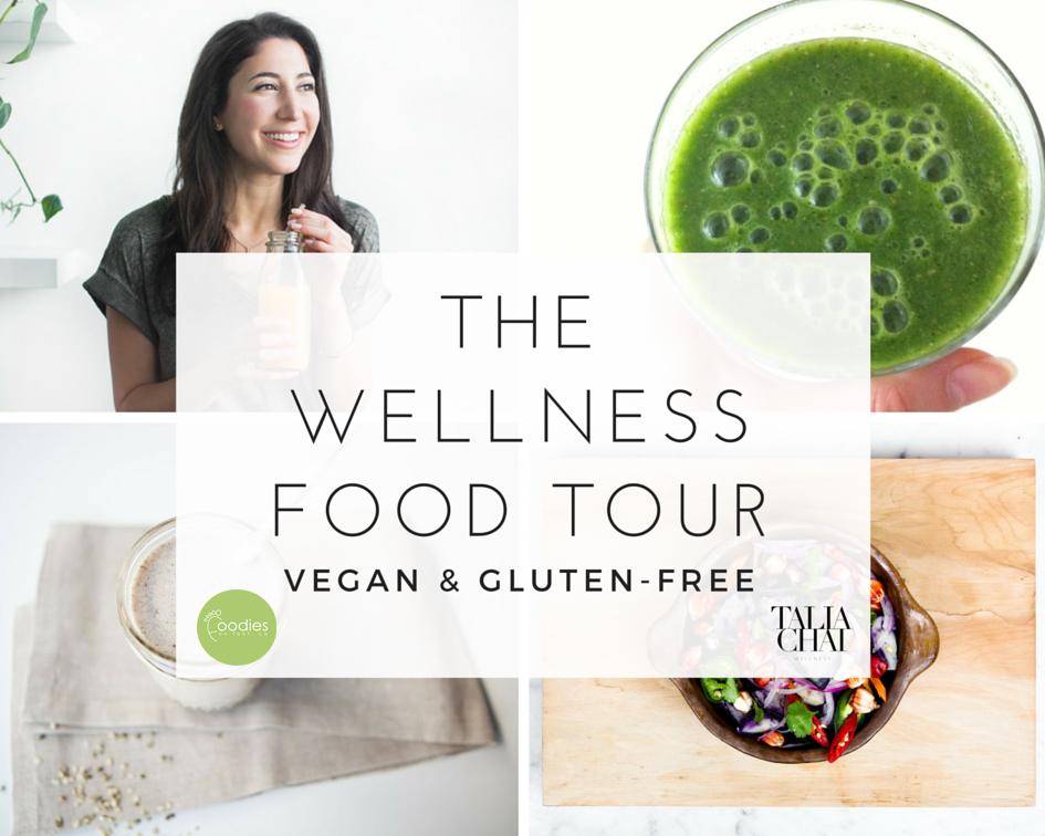 Wellness+Food+Tour