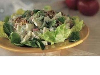 Waldorf Salad Recipe From Williams Sonoma On Foodpair