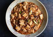 Vegan-mapo-tofu