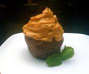Thai_tea_cupcake