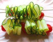 Zucchini_ribbons
