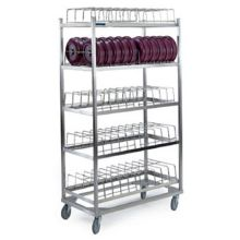 Stainless Steel Dome Drying Rack
