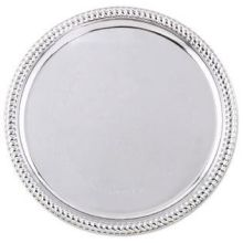 Stainless Steel Round Cater Tray