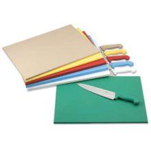 Polyethylene Color Coded Cutting Board