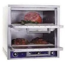 Counter Top Double Compartment Electric Bake and Roast Oven