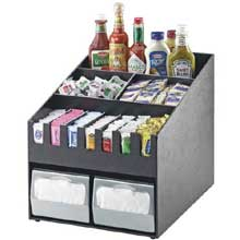 Classic Condiment Organizer
