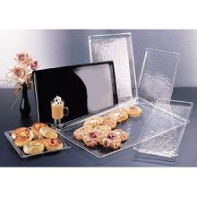 Acrylic Shallow Display Tray